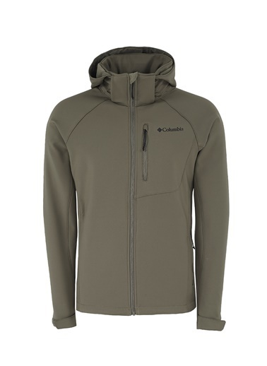Columbia WM3241 CASCADE RIDGE II SOFTSHELL 1516251397397XL                  Yeşil